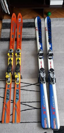Narty 170cm Blizzard vertical XT