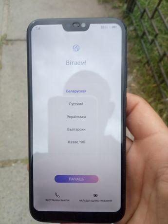 Huawei p20 состояние отличное