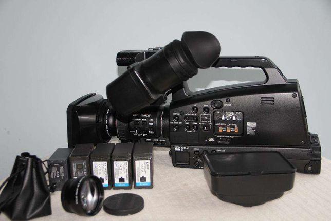 Продам видеокамеру Panasonic AG-HMC84