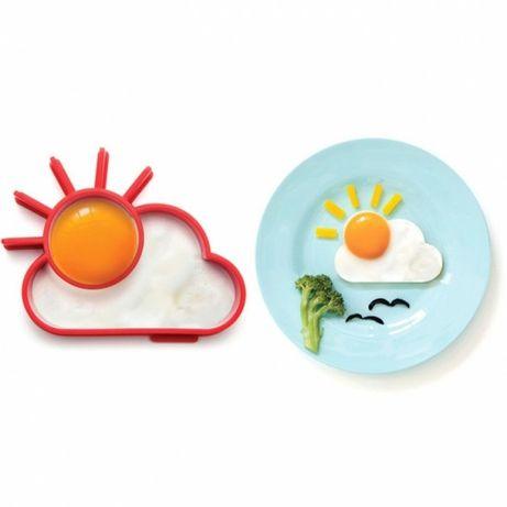 Форма для смаження яєць сонце за хмаринкою