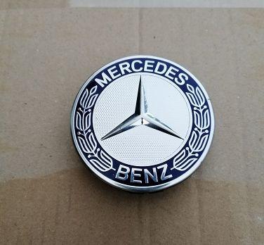 dekle dekielki zatyczki do felg Mercedes