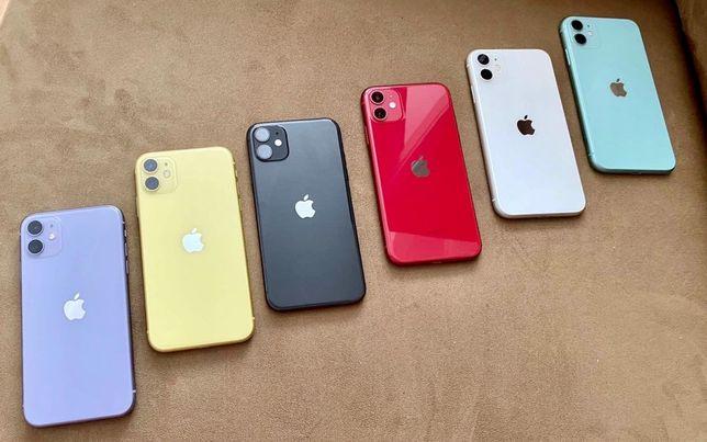 iPhone 11 64 gb. Обмен не предлагать