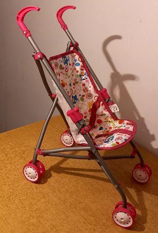 Wózek dla lalki - nowy