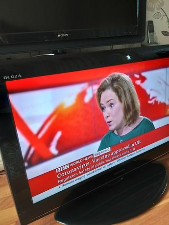 Telewizor 26 LCD Toshiba Regza