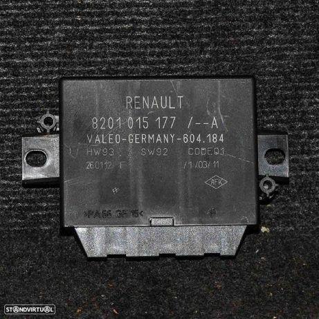 RENAULT: 8201015177 Módulo eletrónico RENAULT MASTER III Van (FV) 2.3 dCi 125 FWD (FV0C, FV0D, FV0G, FV0H, FV0J, FV0K)