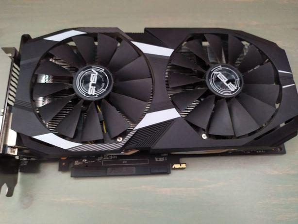 Відеокарта Asus PCI-Ex Radeon RX 580 Mining 8GB GDDR5 (256bit)