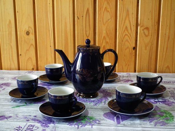 Serwis herbata/kawa PRL