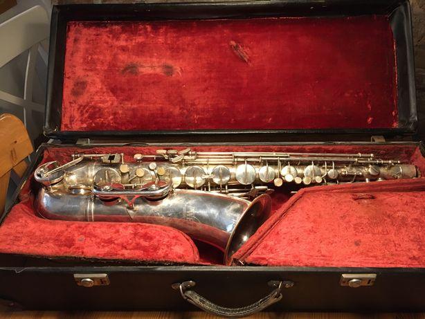 Saksofon Tenorowy Weltklang Okazja!