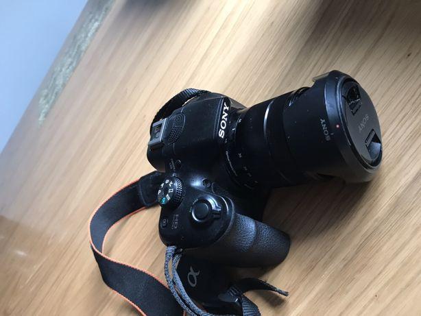 Aparat Sony SEL1855