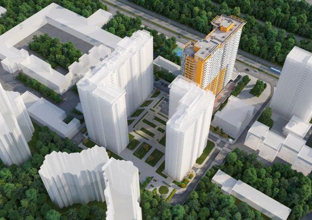 ЖК Мандарин Арт от СК Будова!!! 1к. квартира