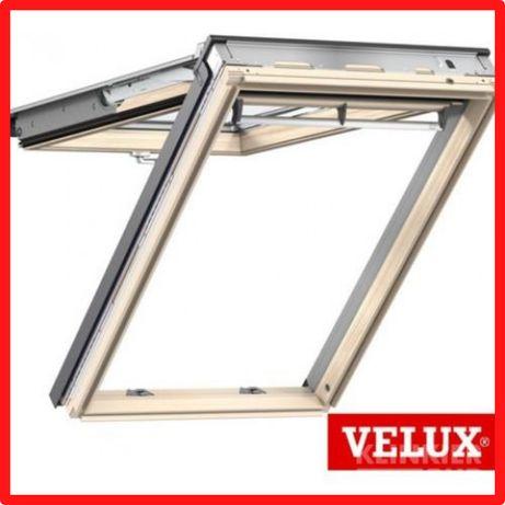 Okno Dachowe VELUX GPL 3065G M08 | 78X140 CM