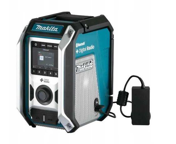 MAKITA DMR115 Radio Subwoofer Bluetooth Dab