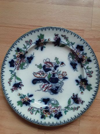 Антикварные тарелки  COPELAND