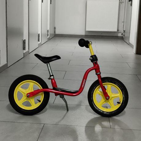 Rower biegówka Biegowy PUKY 2 3 lata