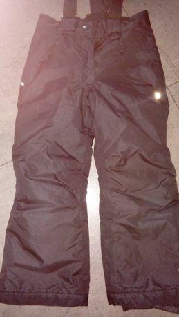 Spodnie narciarskie Lupilu, 110-116cm