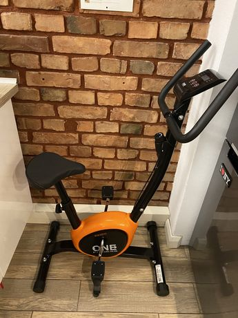 Stacjonarny  rower mechaniczny ONE FITNESS RW3011