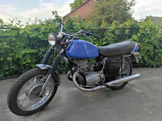 Мотоцикл Іж Планета 3