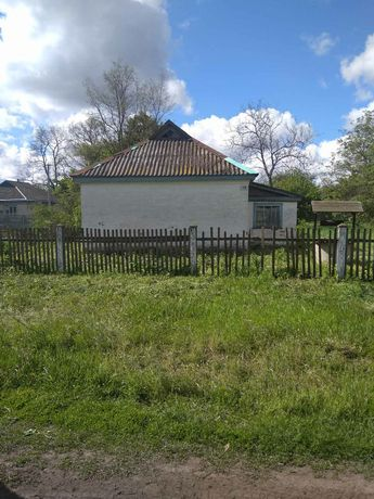 Дом в селе от хозяина