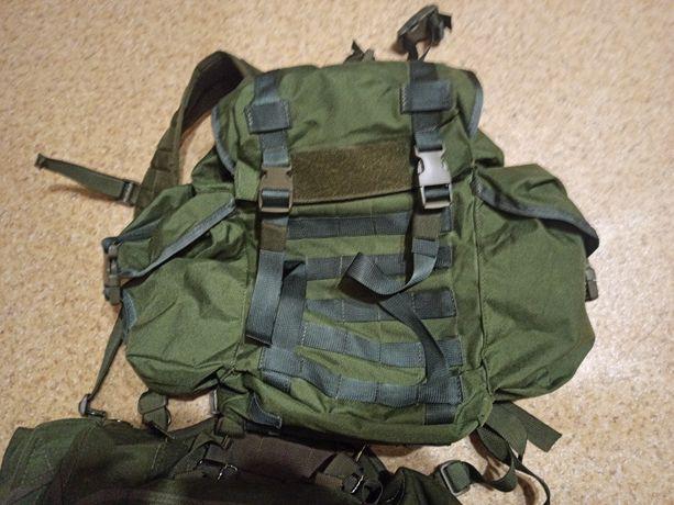Рюкзак на молле РБ-19 модульный тактический, штурмовой, страйкбол