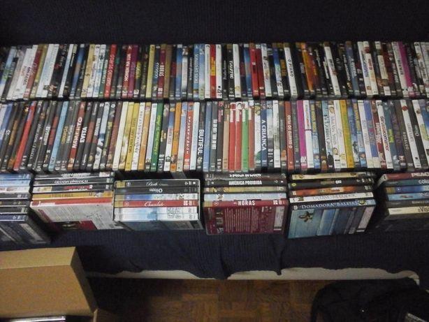 DVDs Originais - Com Legendas em Portugês