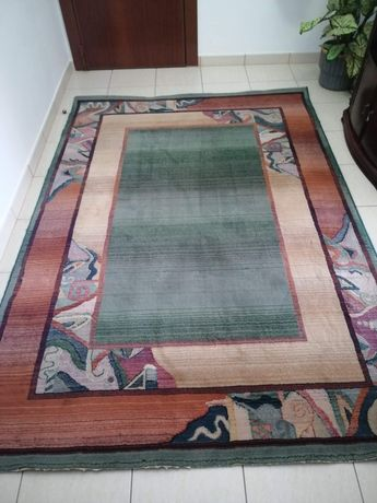 Carpete grande (como nova)