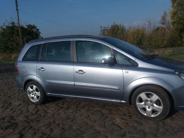 продам авто Опель Зафіра 7 місць Opel Zafira