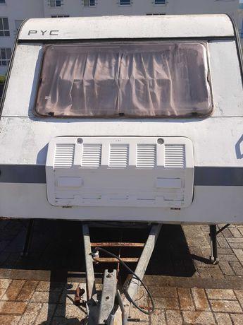 Caravana pyc para venda