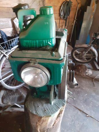 Продам дизельный двигатель для мотоблока