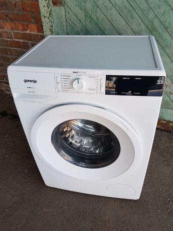 Узкая стиральная машина 45см Gorenje W2E74S3P 7кг 1400об А+++