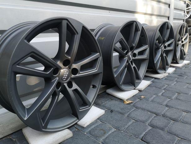 "Oryginalne Felgi Audi 18"" A3 A4 A6 A8 Q3 Q5 TT"