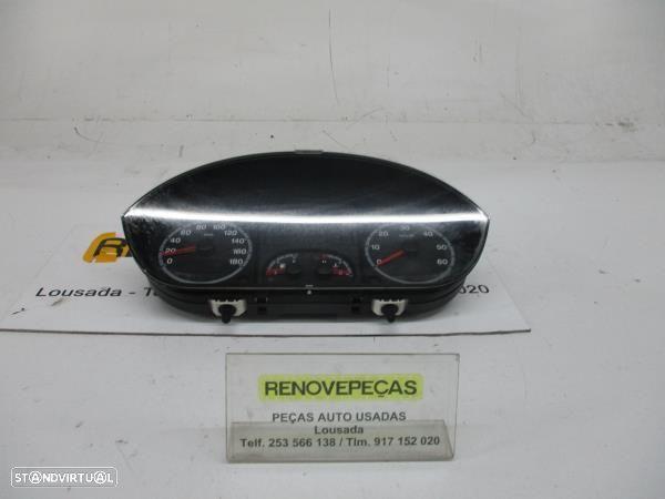 Quadrante Peugeot Boxer Caixa
