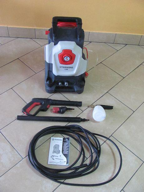 Myjka ciśnieniowa STERWINS 150C EPW.3 150 bar