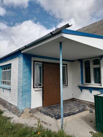 Продам будинок в с. Острійки