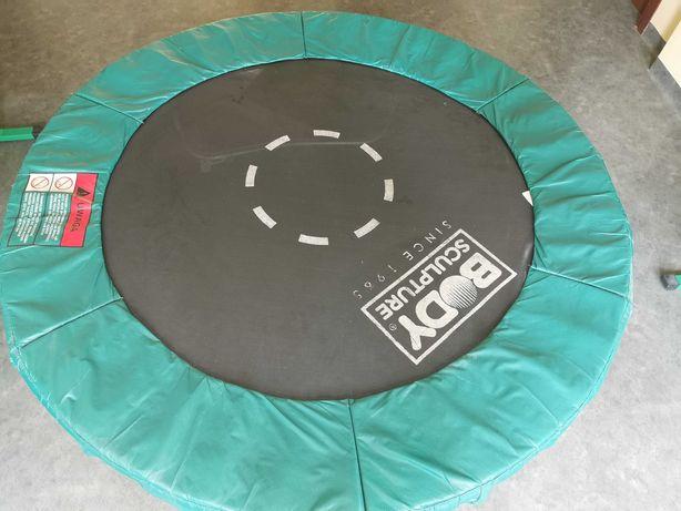 trampolina domowa 244 cm
