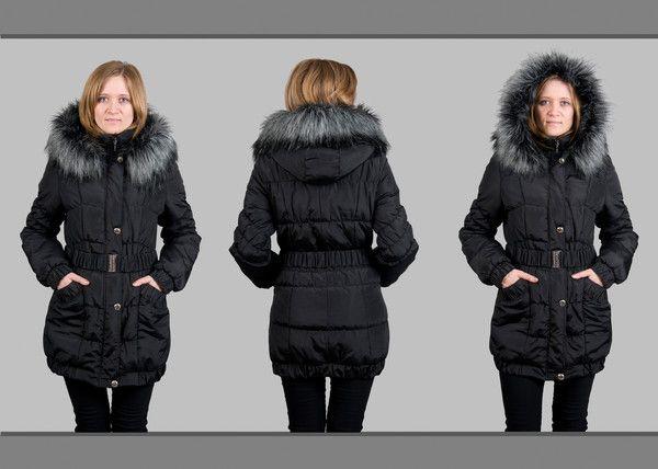 Зимняя куртка недорого