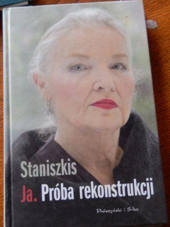 Ja, próba rekonstrukcji J. Staniszkis