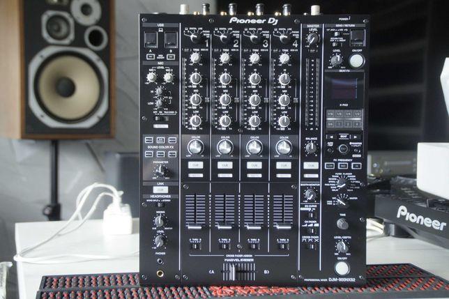 Pioneer DJM 900 nexus 2 NXS2 Nowy Gwarancja Skup Zamiana CDJ 850/2000