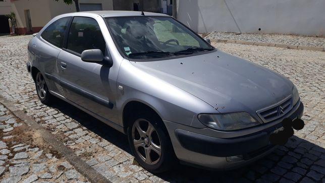 Citroën Xsara vts 1.8 16v vts para peças