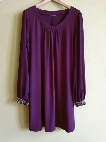 Нарядное платье. Размер xl