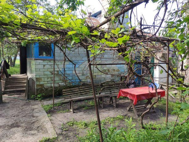 Будинок в селі Яснозір'я 40 км від Черкас