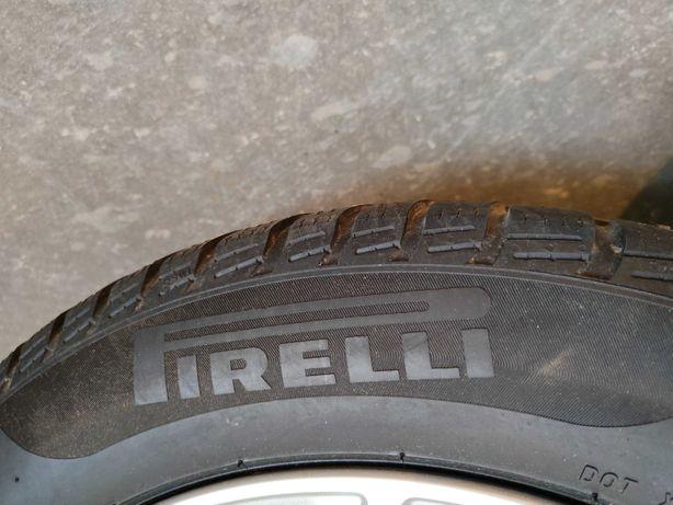 Зимова резина 215 55 16  Pirelli Sottozero3 Falken Eurowinter покрышки