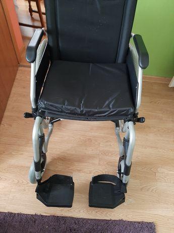 Wózek inwalidzki vitea care
