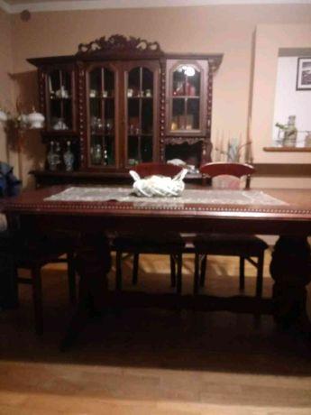 Stół drewno bukowy na 12 osób