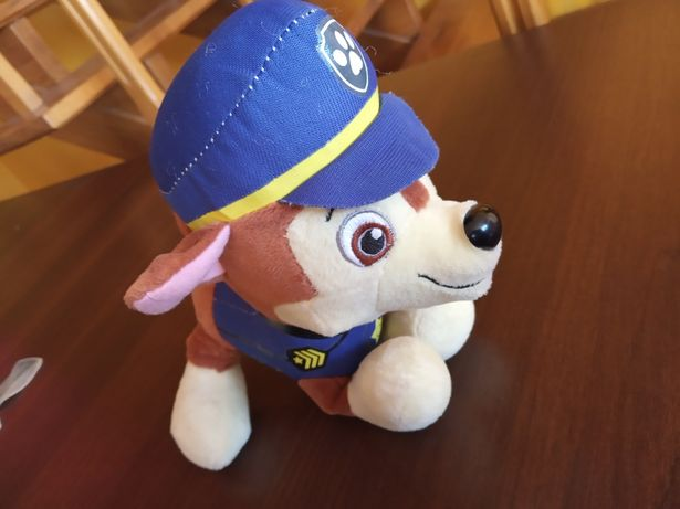 Maskotka psi patrol chese
