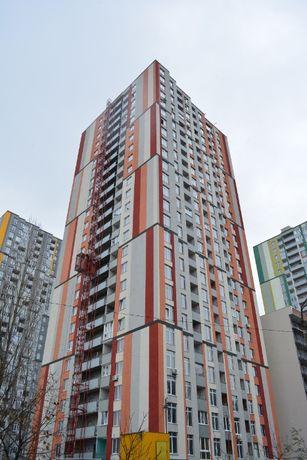 1к квартира Академгородок Клавдивская 40 ЖК Грюнвальд 37 метров $