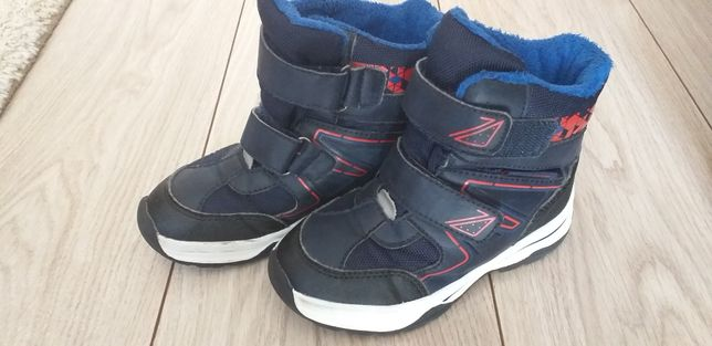Buty zimowe LUPILU r.28 dł.wkładki 17cm
