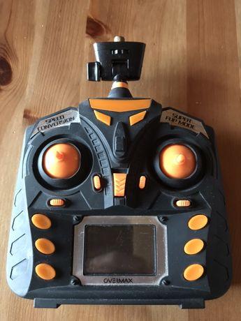 Pilot do drona Overmax