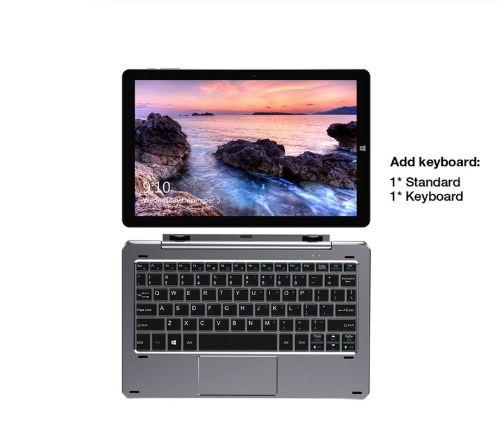Portátil Hibrido Chuwi HI10x intel N4100 quad core, 6gb 128gb W10