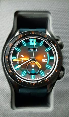 Huawei Watch GT Active gwarancja producenta, stan sklepowy.