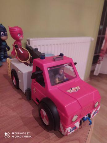 Samochód Strażaka Sama